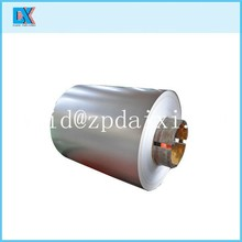 China factory price hot dipped galvanized steel coil stock Promotion