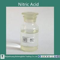 HNO3 Nitric acid 68%