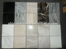 POLISHED STONE MARBLE (ALL KINDS OF CHINA MARBLES)