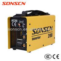 Promotion sales dc igbt inverter MMA welding machine