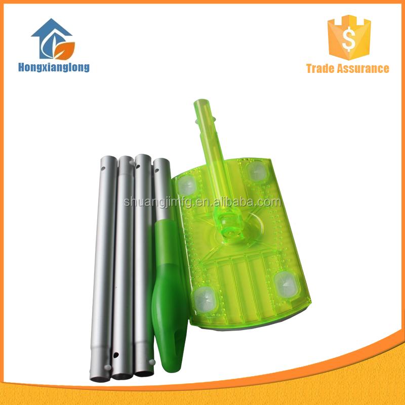 Microfiber Flat Mop System Microfiber Flat Mop System
