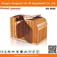 La sauna kn-008a prezzo della camera