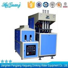 High cost effective water bottle sealing machine manual