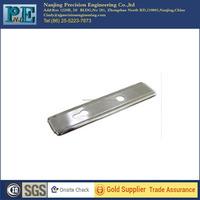 Customized high precision stamping aluminium door handle cover