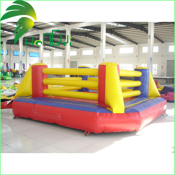 Inflatable  Jumping Bouncer Combo For Sale 4.jpg