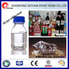 Bisphenol A Epoxy Resin DY-128R For Epoxy Adhesive