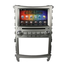 touch screen android 4.2 car dvd with gps for Hyundai IX55/ Veracruze 2006-2011 Android