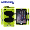 Hot selling for ipad mini smart cover with pc back