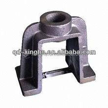 casting & cast iron marine bollards