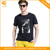 Printing Factory Fitted Cool Sports T Shirt