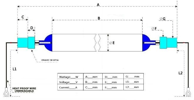 3000w uv mercury lamp uv lamp uv light buy 3000w uv lamp 3kw uv rh alibaba com Table Lamp Wiring Diagram 3-Way Lamp Wiring Diagram