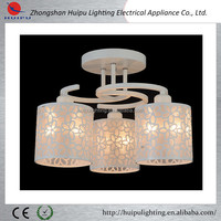 Living Room E27 fancy ceiling lights from alibaba website