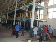 asphalt shingles production line,tile asphalt shingles making machinery,asphalt shingle production line