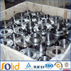 double flanged pipe with puddle flange Manufacture