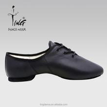 2015 new men's super leather Jazz Shoe