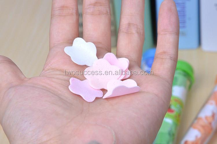 star shape soap paper (2)