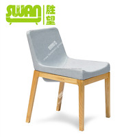 2121 wooden solid ash dining room furniture