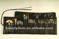 professional makeup 33pcs brush set, HOT!