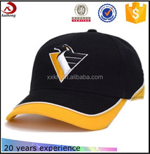 100% Cotton Material and Plain Dyed Pattern high quality cap