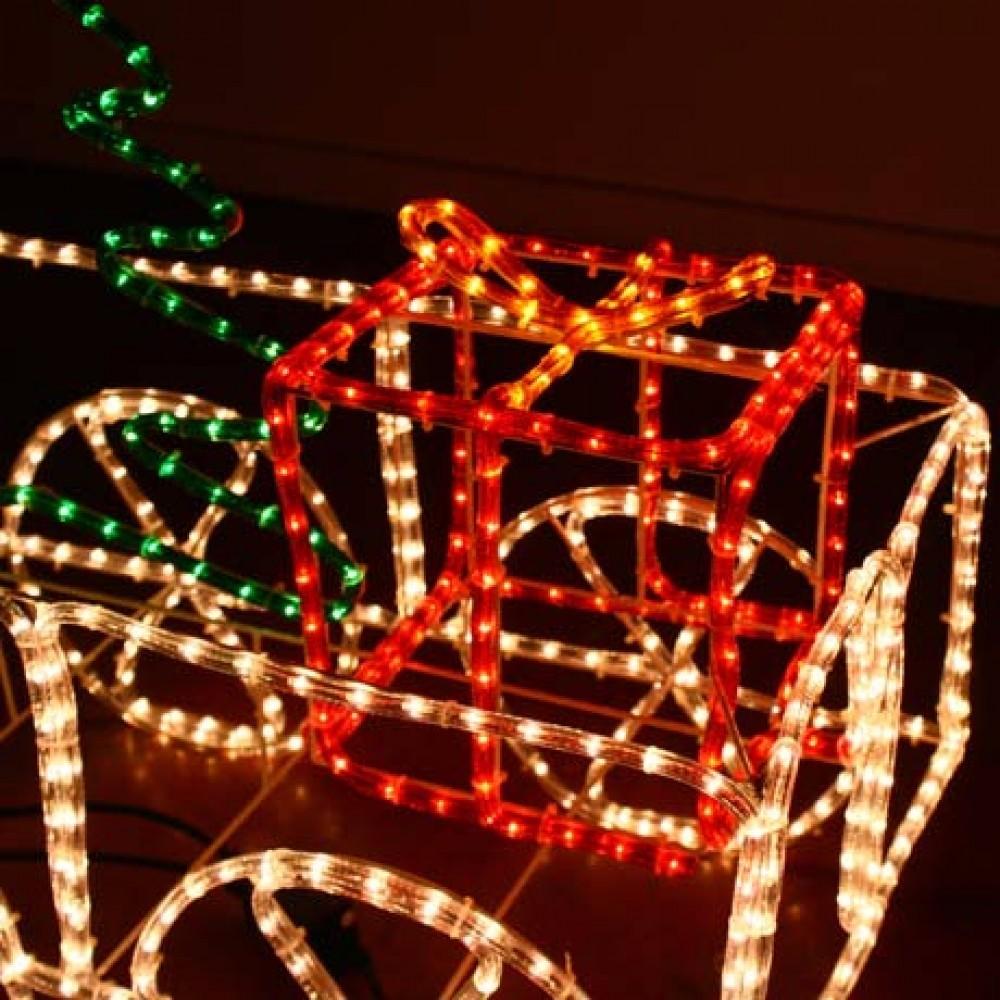 Outdoor animated rope light train motif light 3d christmas sculpture outdoor animated rope light train motif light 3d christmas sculpture aloadofball Choice Image