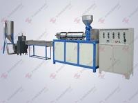 Waste plastic granules machineplastic granules color mixer/plastic rapid granulator