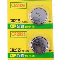 Аккумулятор таблеточного типа tomtent 5 X GP CR2025 DL2025 3V