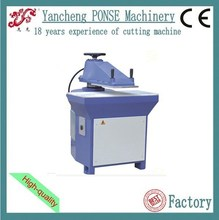 Ponse Manual Hand Punch Machine For Bra Making