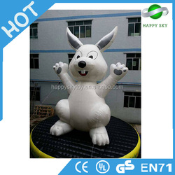 Best price!!!! giant inflatable cartoon,inflatable moving cartoon,inflatable advertising cartoon for sale