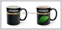 Best-selling eco-friendly ceramic giraffe mug