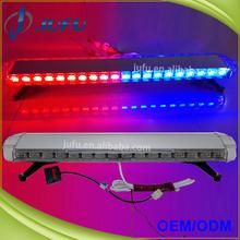 China supplier 38 inch 12V 24V police light bar for sale police light bar for police cars