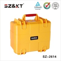 ABS high quality watrerproof case for explosion tools