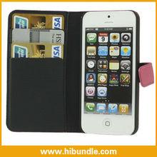 Highly valued manufactory Hibundle for Apple iPhone 5 case