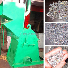 Metal Crusher for Recycling