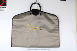 personalized garment bags for clothes, customized packing garment bag for men