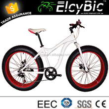 "2015 high quality snow cheap super bike 26"" snow fat bike(E-X801)"