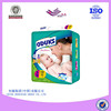 cheap price high absorption disposable baby diapers china manufacturer