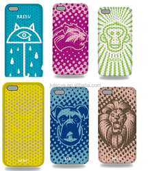 Lovely Various design blank sublimation hard back phone case cover for iphone 6 6s 6plus