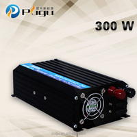 CE Rohs48V 300W Pure sine wave solar power inverter made in China
