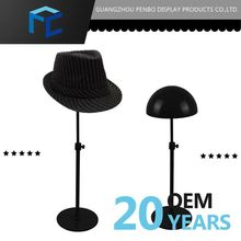 Wholesale Customization Hat Rack Display Stand for Store Factory OEM ODM