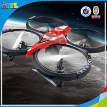 M0126058 Middle-sized dour-rotor 6-axis aircraft for sale