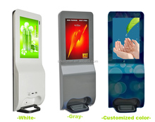 2015 new product automatic soap dispenser / hand soap dispenser / foam soap dispenser