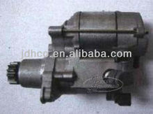 0.8kW/12 Volt, CW, 9-T for toyota starter motor (2-2057-ND-9)