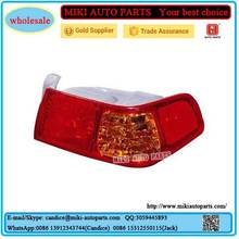 Auto parts toyota camry 1997-2001 tail lights