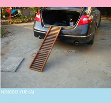 Dog ramp,wooden dog ramp.pet ramp