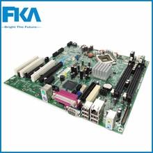 Genuine For Dell Precision 390 Motherboard Socket LGA775 DN075 RW128 GH911