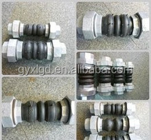 Best Seller Thread Connection Rubber Joint for World Market