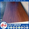 any size(2-25mm) cheap price plain or white laminated melamine or high gloss uv or slotted and walnut veneer MDF