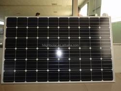 25 Years Warranty Panel Solar 100w 150w 200w 250w 300w Factory Solar Panel Price with Tuv Iec Ce Cec Iso Inmetro