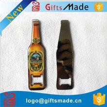promotional wholesale custom cheap bulk best exquisite metal beer bottle opener