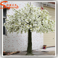 Wishing Tree cherry blossom trees for sale custom fake cherry blossom trees white decoration artificial cherry blossom